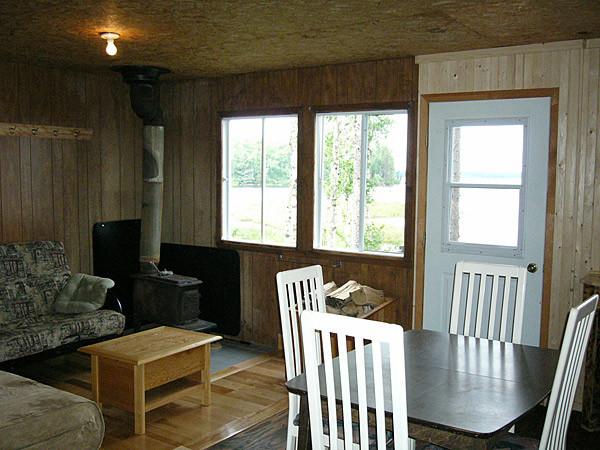 havre pourvoirie barrage gouin magnan. Black Bedroom Furniture Sets. Home Design Ideas