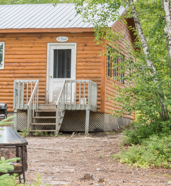 Our Expedition cabins